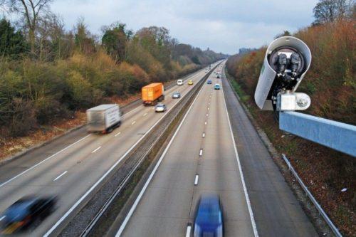 Хитрые радары и ушлые камеры фиксации