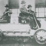 История марки Porsche