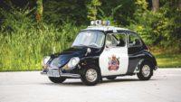 """Компактный Subaru 360 - """"гроза"""" преступного мира"""