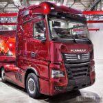 Магистральный тягач КАМАЗ-54907 M2049 Continent