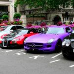 Массовые автомобили попали под налог на роскошь