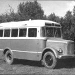 Необычные модели автобуса ПАЗ