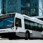 Nova Bus – американский городской автобус