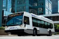 Nova Bus - американский городской автобус