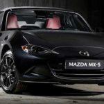 Ограниченная серия Mazda MX-5 Eunos Edition