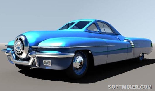 Опередившие время уникальные советские автомобили
