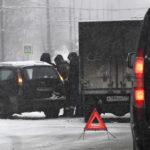 По вине водителей-новичков увеличилось число ДТП