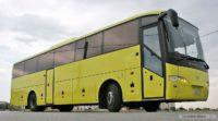 Туристский автобус «Волжанин-5285.6»