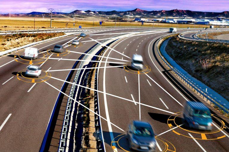Беспилотники полноценными участниками дорожного движения могут стать только к 2025 году