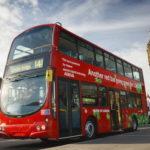Дизельное биотопливо из кофейных отходов для лондонских автобусов