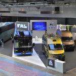 ГАЗ планирует оснащать свои автобусы пакетом «противовирусных» опций