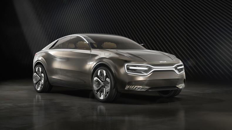 Kia выпустит принципиально новую модель