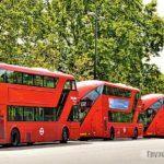 """Московские """"эффективные"""" менеджеры закупают у лондонских """"партнеров"""" списанные и отремонтированные автобусы"""