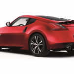 Новый спорткар Nissan 400Z на базе купе Infiniti Q60S
