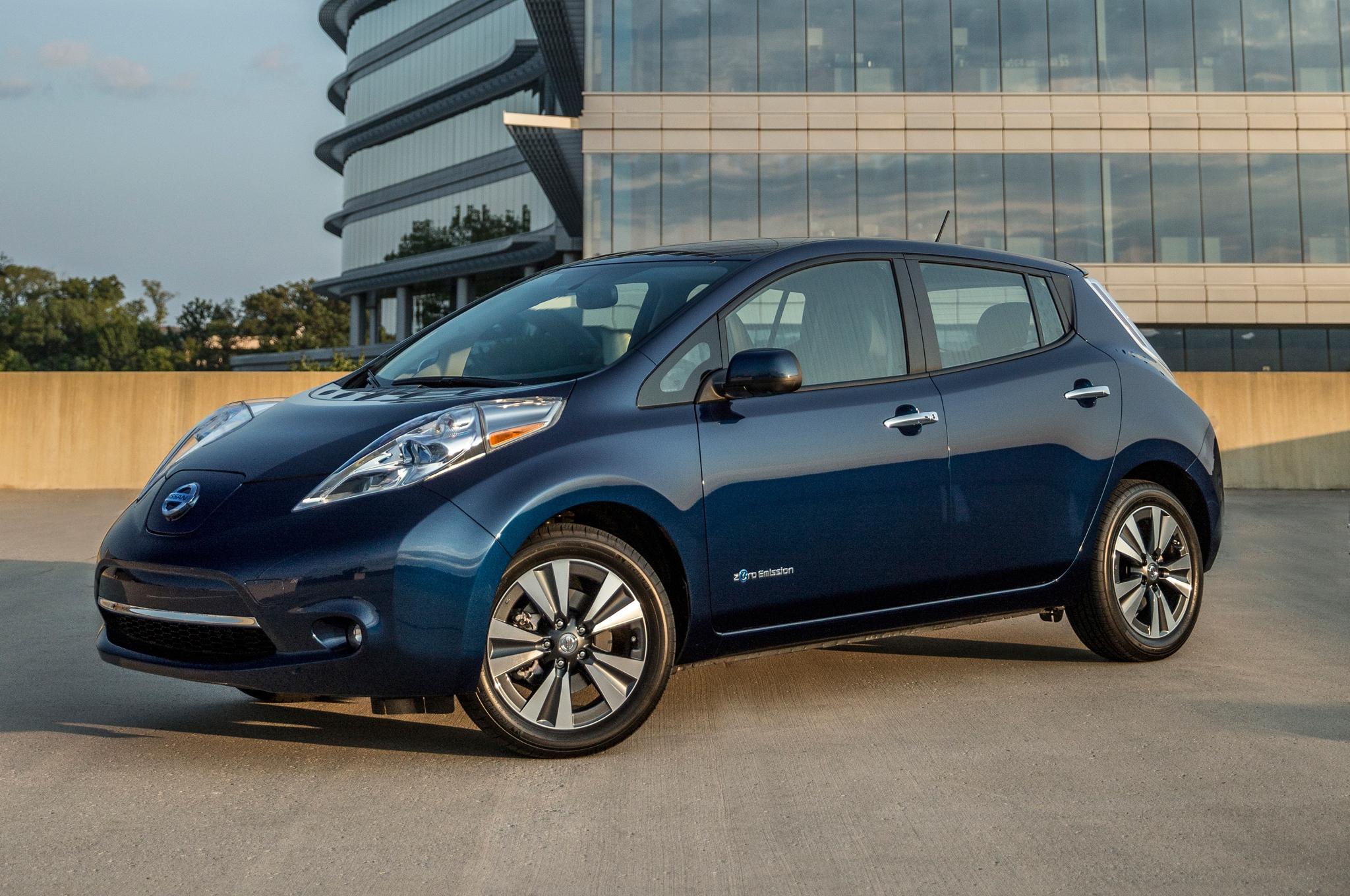 Один и тот же Nissan в разных странах стоит по разному - разница в 4 раза