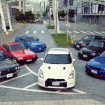 У японских машин автоматическое включение фар станет обязательным