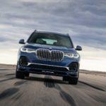 Alpina представляет мощнейший BMW X7 – модель XB7