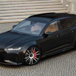 Audi RS6 с движком в тысячу «лошадей»