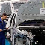 BMW X6 собирают в Калининграде