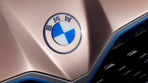 BMW - правильно произносится название бренда