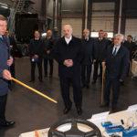 Белорусы создают двухместный родстер – конкурента Tesla