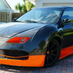 Bugatti Veyron из… Honda Civic