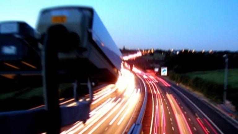 Что и как фиксируют мобильные камеры ночью