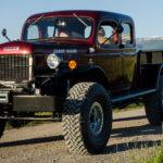 Рестомод пикап Dodge Power Wagon за 350 тысяч долларов