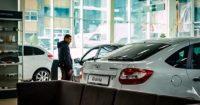 Россияне гораздо меньше берут автокредитов