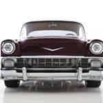 Тюнинг 64-летнего Chevrolet Bel Air