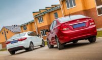 Водители каких машин чаще нарушают пропускной режим