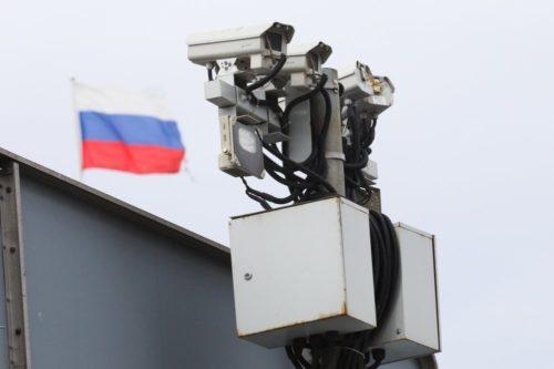 За контроль над дорожными камерами идет нешуточная борьба