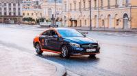 Автоэксперт: Каршеринг и личные автомобили