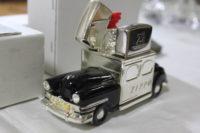 Автомобиль-зажигалка Zippo Car