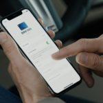 BMW будет открываться с «Айфона»