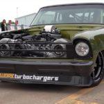 54-летний Chevrolet Nova – четверть мили за 7 секунд