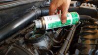 Что такое раскоксовка старого двигателя