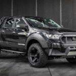 Ford Ranger польских мастеров удивил интерьером