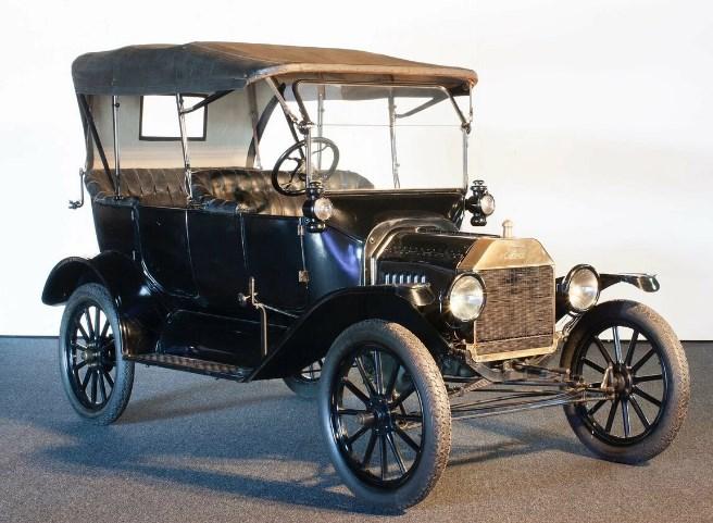 Генри Форд - легенда машиностроения. Интересные факты
