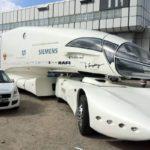 Innotruck – самый необычный грузовик в мире
