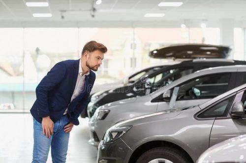 Как меняются наши автомобильные вкусы