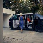Крупный электрокар Hyundai появится в следующем году