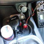 Любовь к гаджетам иногда приводит к возгоранию в автомобиле