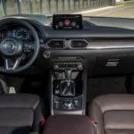 Mazda CX-5 обновилась