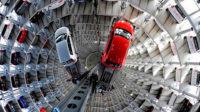 На какие авто россияне тратят больше всего денег