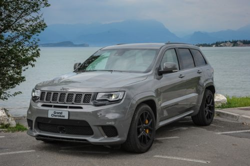 Продажей автомобилей Jeep занялся Сбербанк