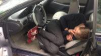 Рейтинг лучших автомобилей для комфортного сна
