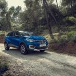 Renault Kaptur – плюсы и минусы модели