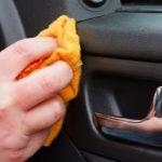 Способы устранения повреждений на пластиковых деталях автомобиля