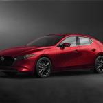 Турбо версия Mazda «тройки»